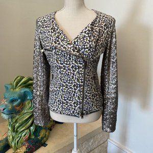 WLG By Giorgio Brato Fashionable Cotton Jacket Seq